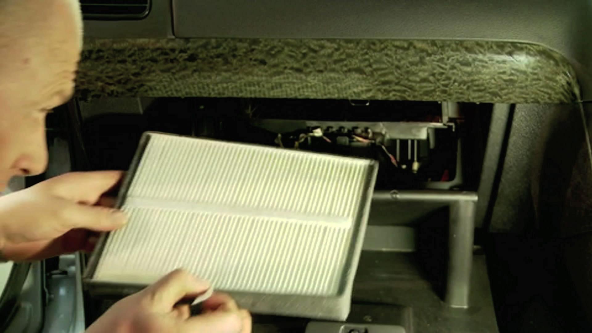 94e215b22 Dica simples para aumentar a vida útil do filtro da cabine