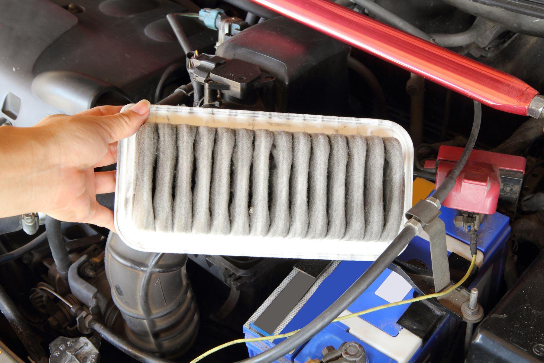 f117f545f Guia completo da troca do filtro do ar condicionado