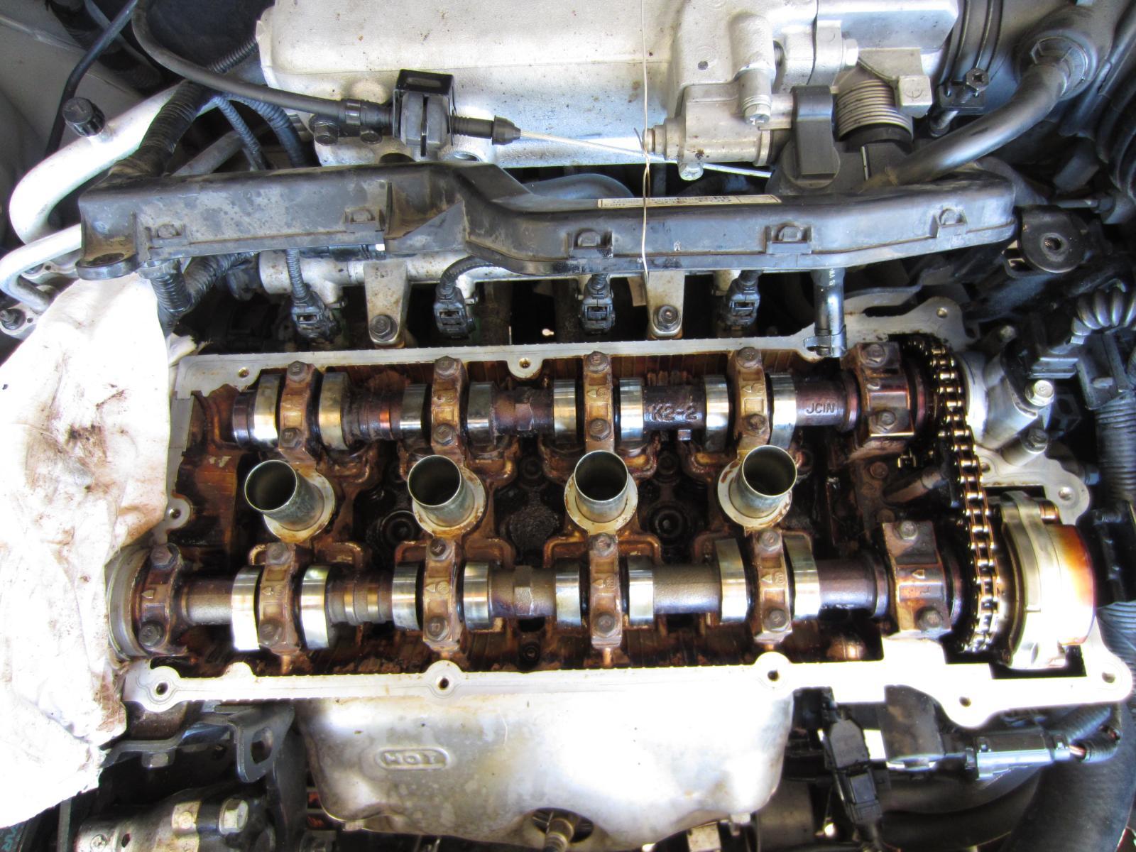 Motor Pode Travar Por Falta De 211 Leo Sua Oficina Online