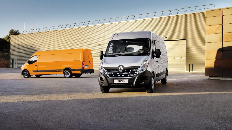 Renault Master - Tabela de Revisão | Sua Oficina Online