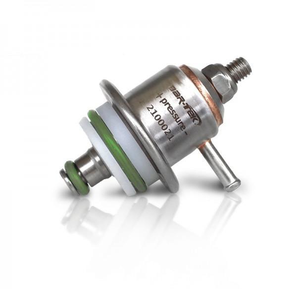 Regulador de Pressao de Combustivel