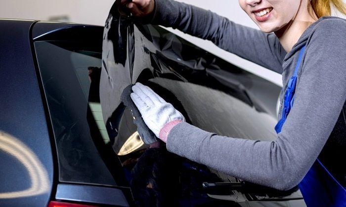 Quanto custa para instalar Insulfilm no vidro do carro